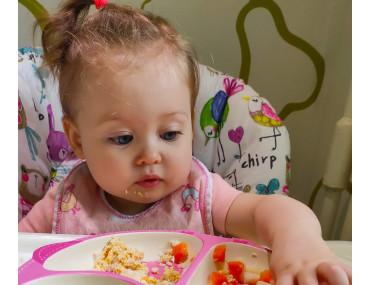 Рекомендации Минздрава и ВОЗ по питанию детей от 1 до 3-х лет.