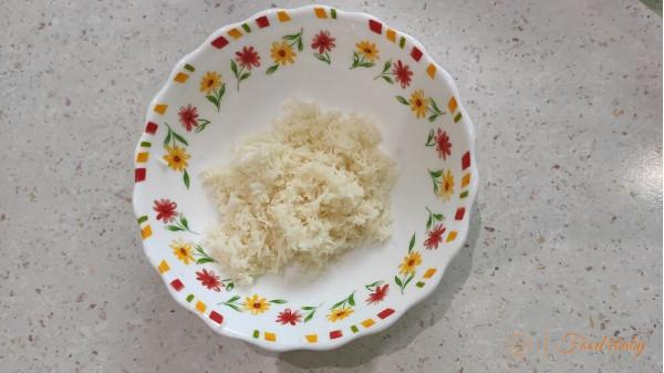 Млинці з цвітної капусти з молоком