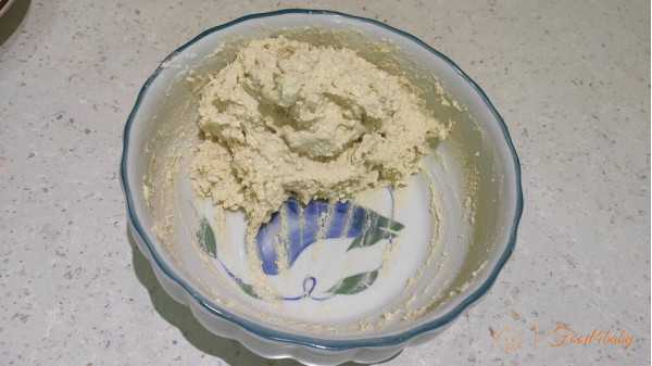 Рецепт сирних вафель на перекус для дітей (з кисломолочним сиром)